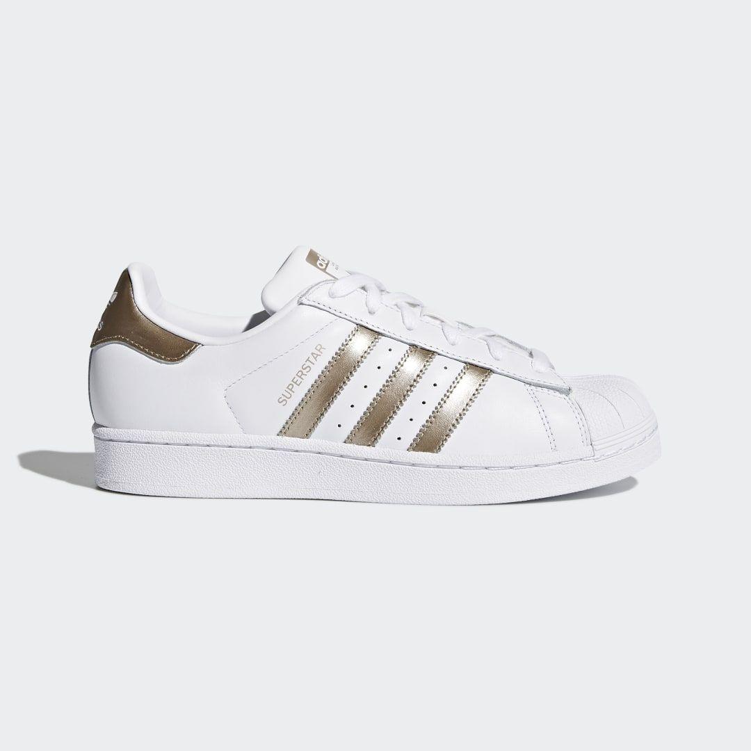 Radioactivo Arrepentimiento planes  adidas Superstar Shoes - White | adidas US | Superstars shoes, Adidas  superstar shoes white, Adidas shoes superstar