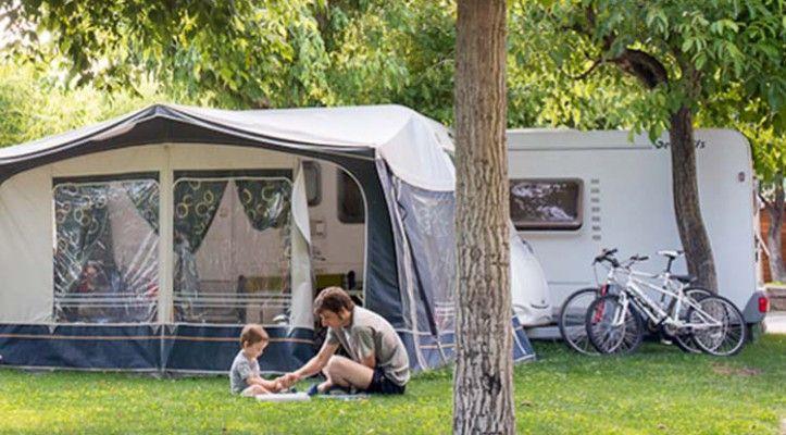 campings para ir con niños en cataluña | verano con niños