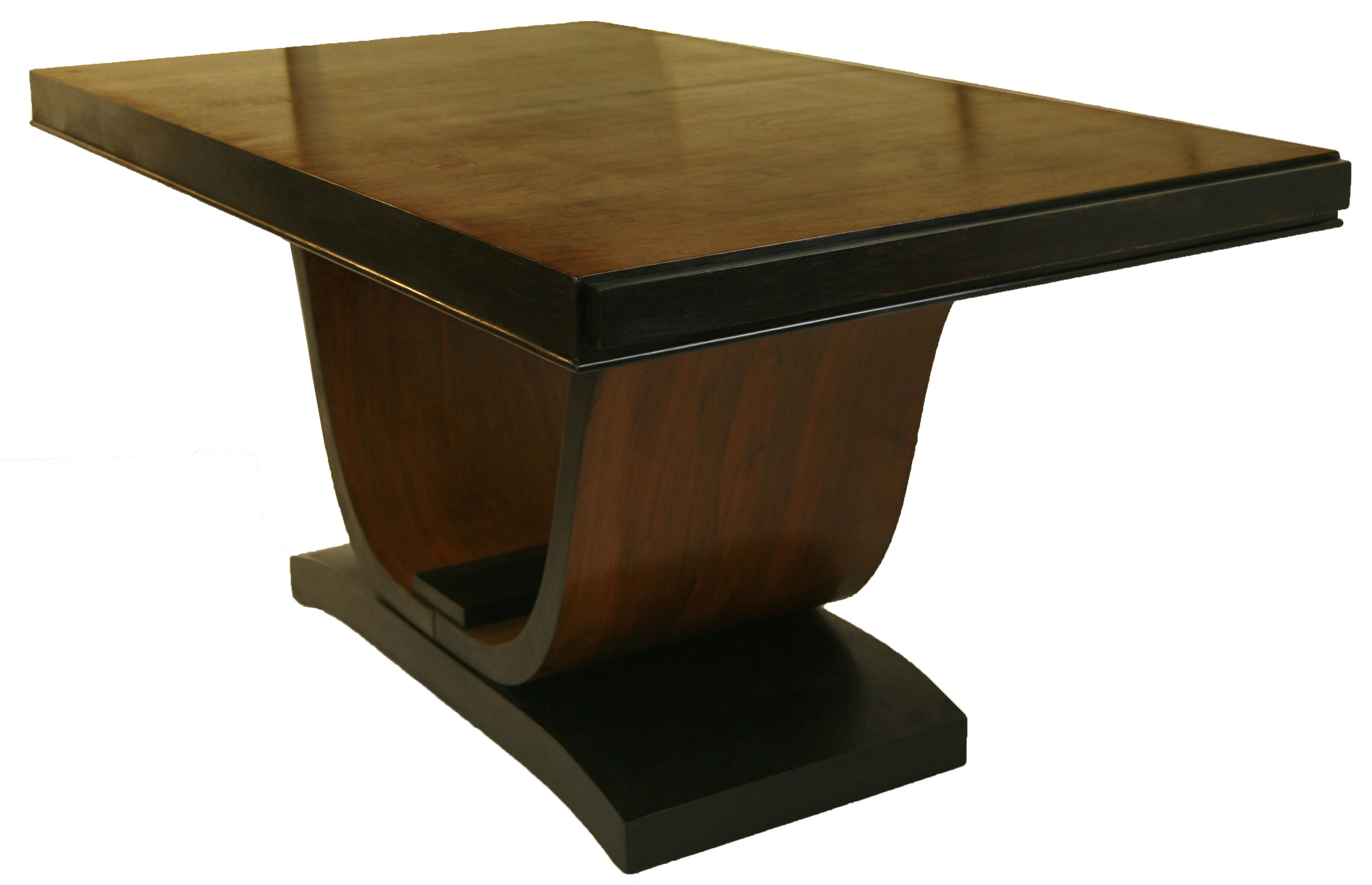 Dining Room Table Sculptures 2019 Art Deco Dining Room Wood Pedestal Table Base Dining Room Table