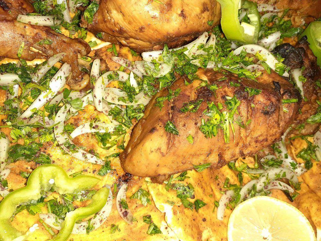 دجاج تركي ملكة الأكلات التركية زاكي Recipe Palestinian Food Food Arabian Food