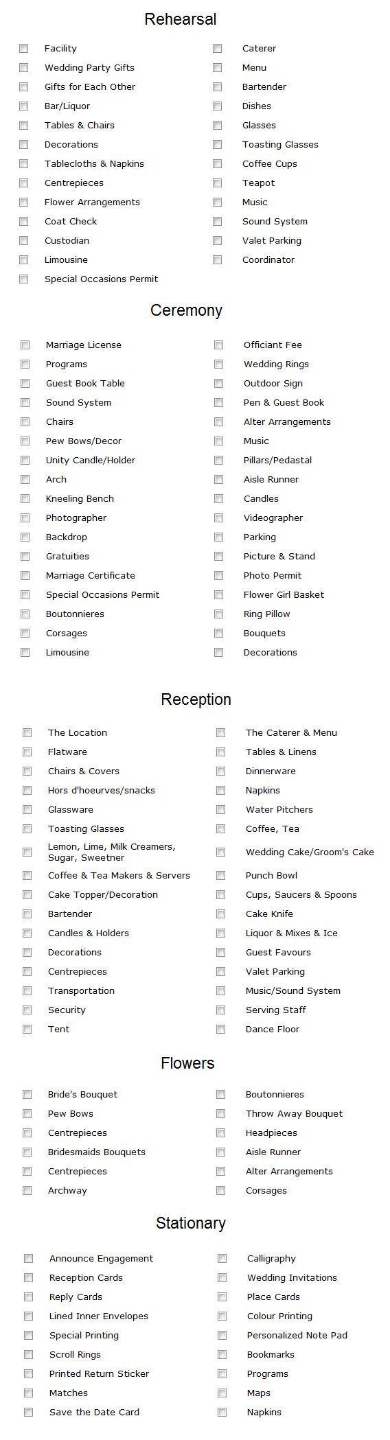 DIY Observation Hive. Wedding Planning ChecklistWedding ...
