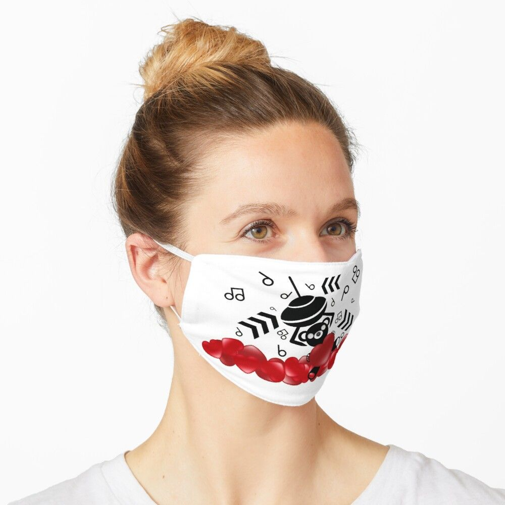 claw crane game mask