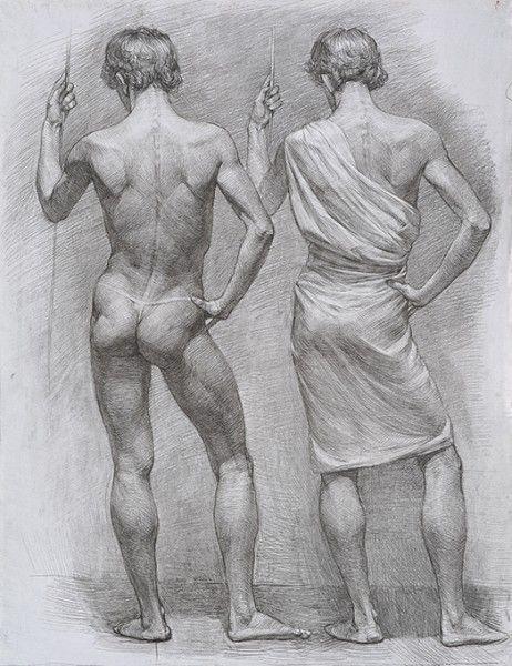 79267600g 462600 Classical Drawings Pinterest Drawings