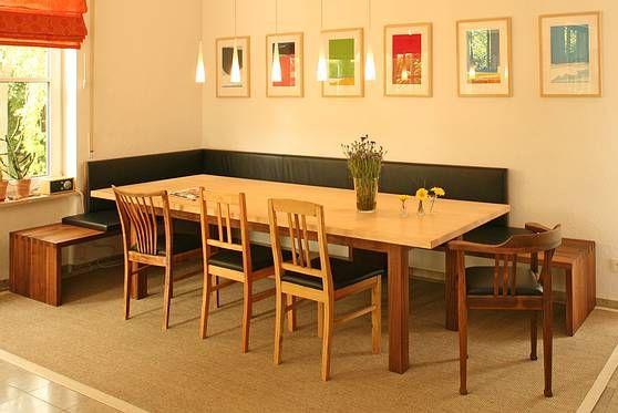 Die Möbelmacher 2010 massivholztische aus heimischen holz die möbelmacher alles