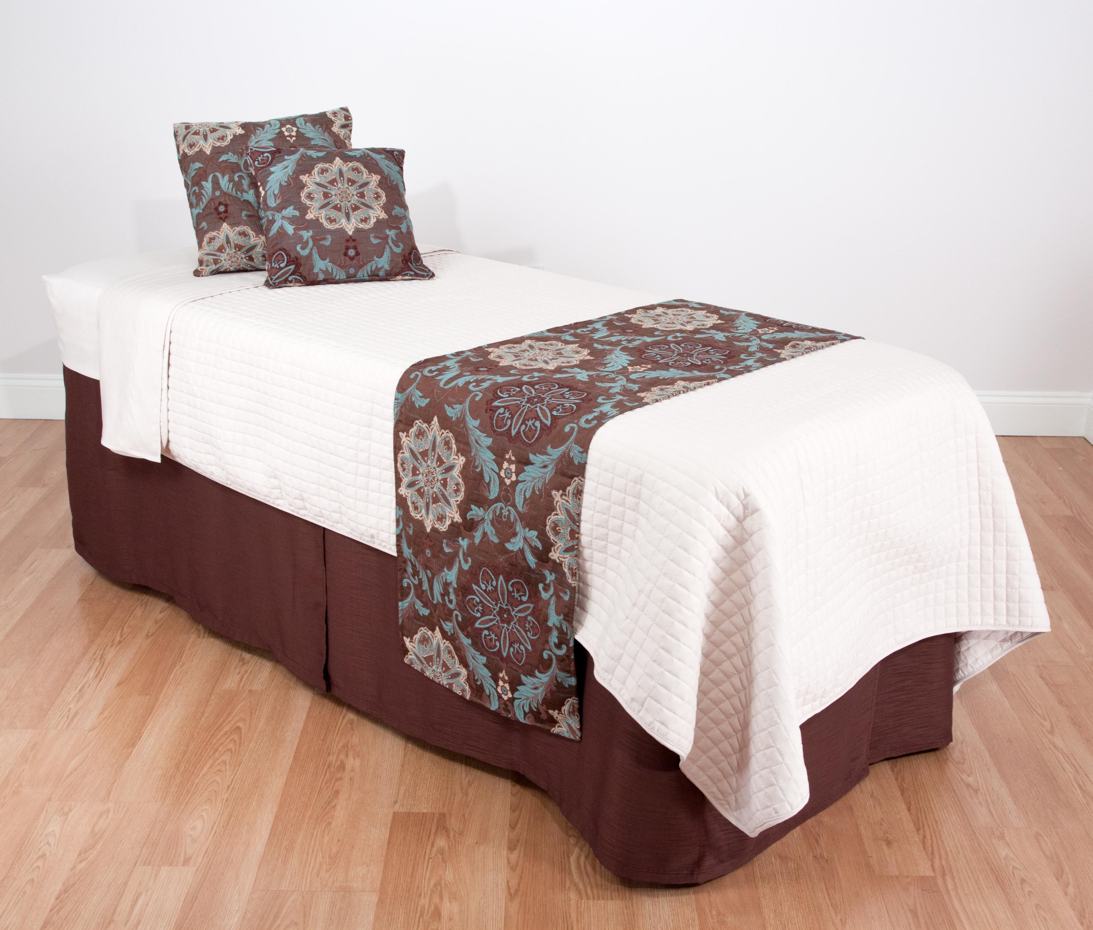 #ComphyCo Massage Table Linens.