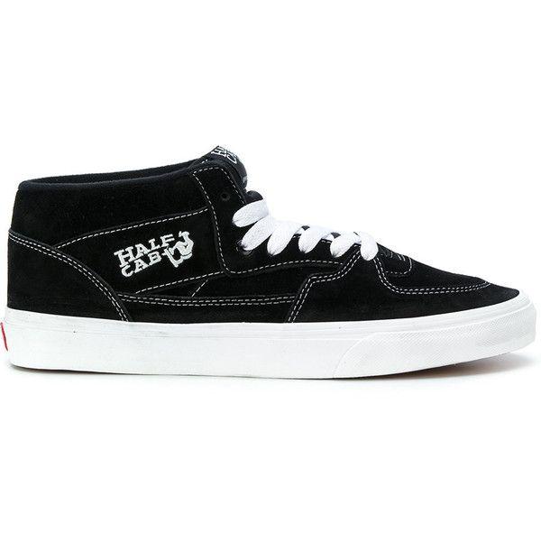 Vans half cab sneakers (4,710 PHP