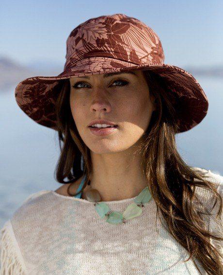 tristan 熱帶叢林圓盤帽