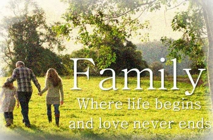 Life #quote #family | Quotes about sweet memories | Family