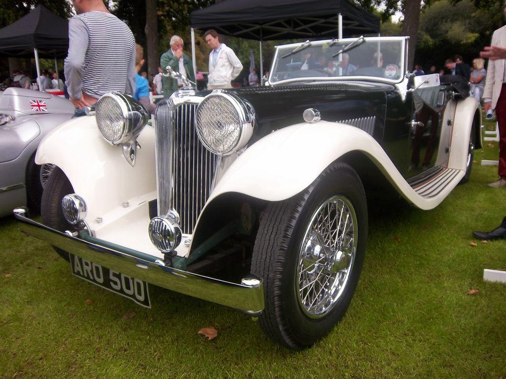 1935 Jaguar SS1 | Cars, Vehicle and Wheels