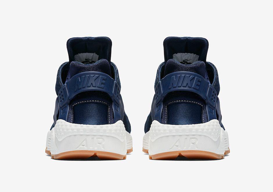 d861ed5123521 Nike Air Huarache Denim Gum 859429-401