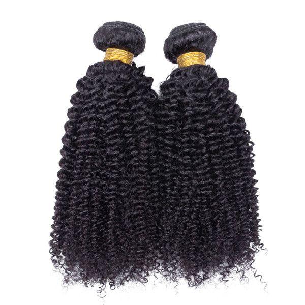 All Brazilian Virgin Hair Weave Bundle Plus Closure Is One Of The
