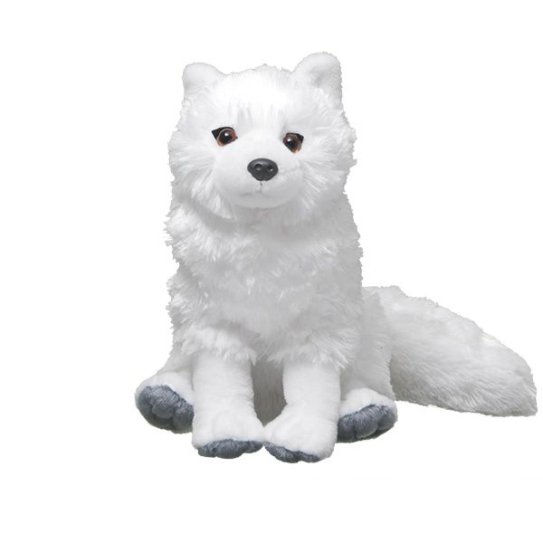 Adopt an arctic fox Symbolic animal adoptions from WWF