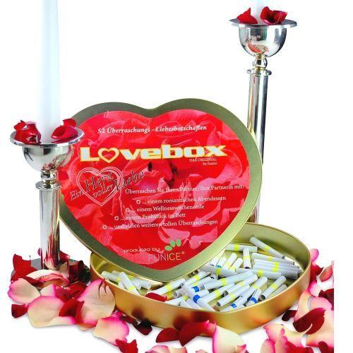 berraschungs lovebox f r verliebte erotische geschenke. Black Bedroom Furniture Sets. Home Design Ideas