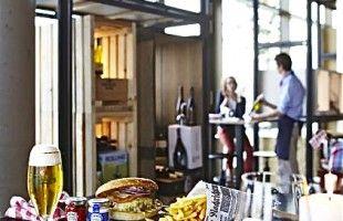 HEIMAT Küche + Bar – Hamburg | Bar hamburg, Hamburg und Bar