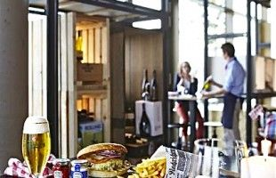HEIMAT Küche + Bar – Hamburg | the City Present | Pinterest | City