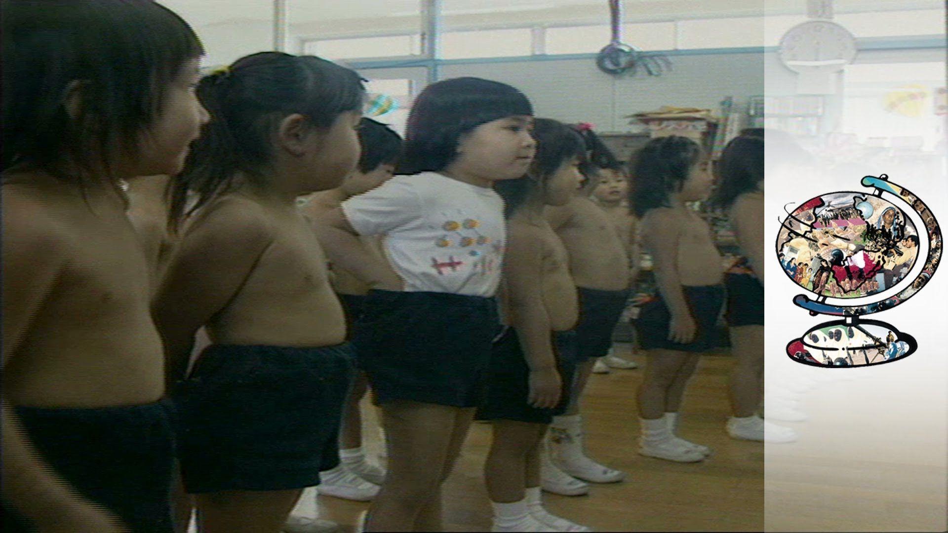 pure nudist family nude japan