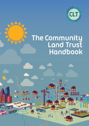 The Community Land Trust Handbook | The Canadian CED Network