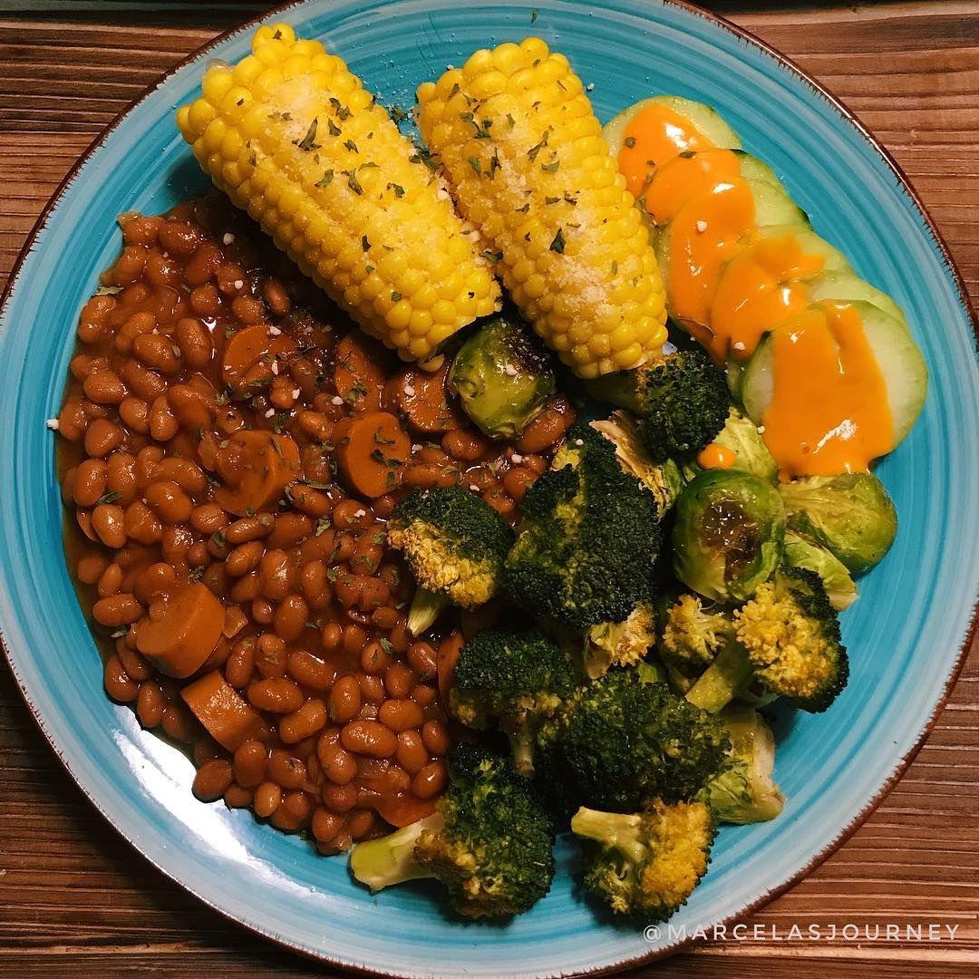 Low Carb High Fiber Vegan Dinner Tasted Soooo Good
