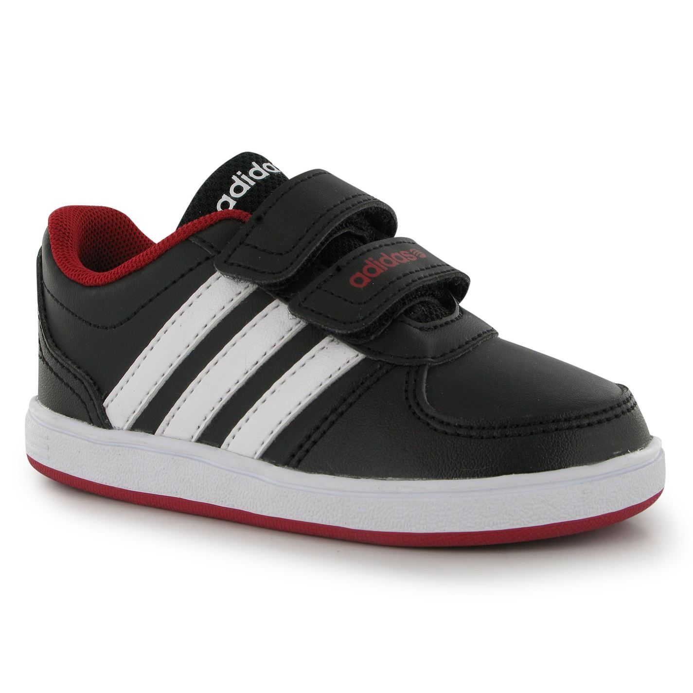 adidas neo baby trainers