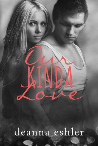 Title: Our Kinda Love Author: Deanna Eshler Genre: Romance, Fiction,Young Adult Pages: 301(I was read paperback copy) author's side:  Buying links: Amazon My review: Keegan Hughes is young woman wh...