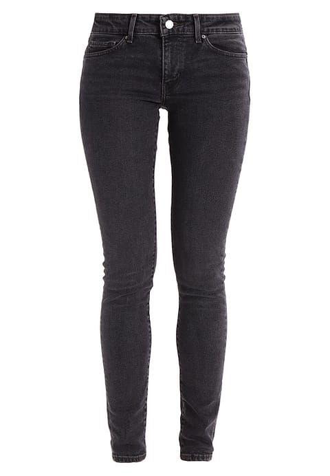 purchase cheap 146fc 56d9a 711 SKINNY - Jeans Skinny Fit - black dove @ Zalando.dk ...