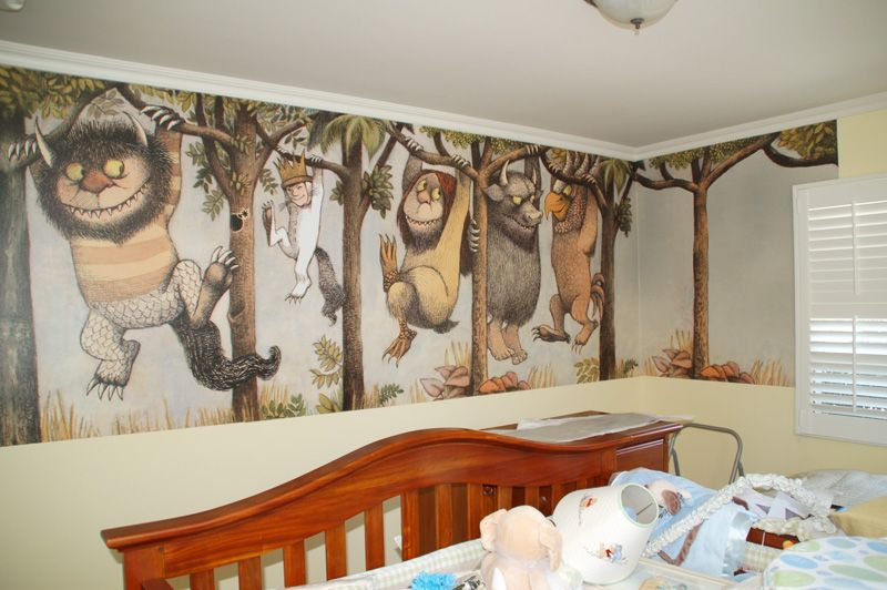 17 Best Images About Prolab Digital Wall Murals On Pinterest Owl. Cool Bedroom Wall Murals   BedroomChampion com