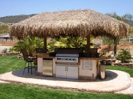 Outdoor Kitchen Ideas Diva S Fab Adult Backyard Outdoor Kitchen