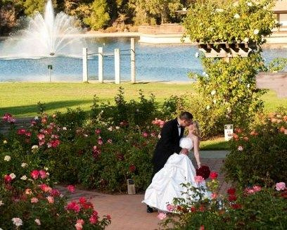 The Gardens At Heather Farm East Bay Wedding Location Walnut Creek Garden Weddings 94598 Non Profit Book In Advance