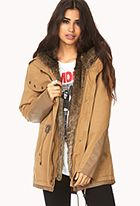 Must-Have Parka #forever21
