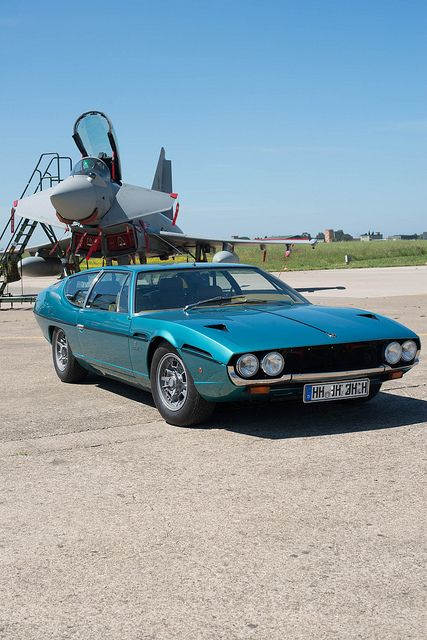 1971 Lamborghini Espada ....Like going fast? Call or click: 1-877-INFRACTION.com (877-463-7228) for local lawyers aggressively defending Traffic Tickets, DUIs and Suspended Licenses throughout Florida