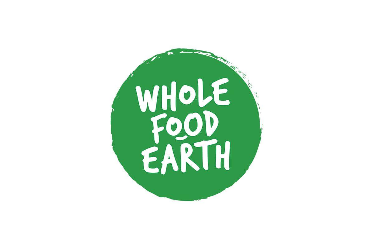Wholefood Earth | Earth logo, Earthy logos, Earth drawings