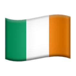 Regional Indicator Symbol Letters Ie Emoji U 1f1ee U 1f1ea Flag Emoji Italy Flag Ireland Flag