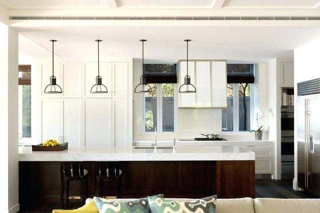 Houzz Mini Pendant Lights Kitchen Lighting Ideas Over Island