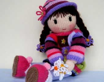 Posy Doll 16