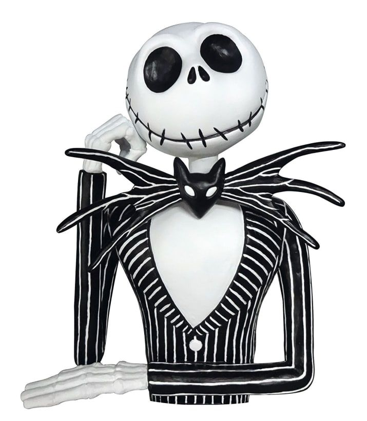 Cool Nightmare Before Christmas Gifts: 21 Cool AF Ways To Nerd Out At Home