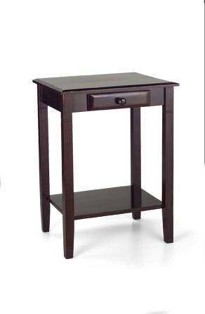 Everyday Living End Table Furniture Decor Dorm Room Styles