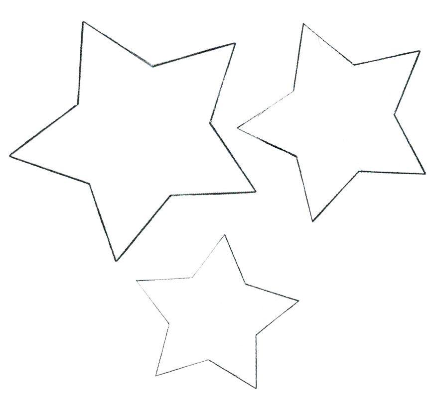 Vorlage 3d Sterne 387 Malvorlage Stern Ausmalbilder Kostenlos ...