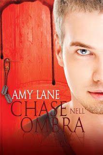 """Insaziabili Letture: Anteprima: """"CHASE NELL'OMBRA """" di Amy Lane."""