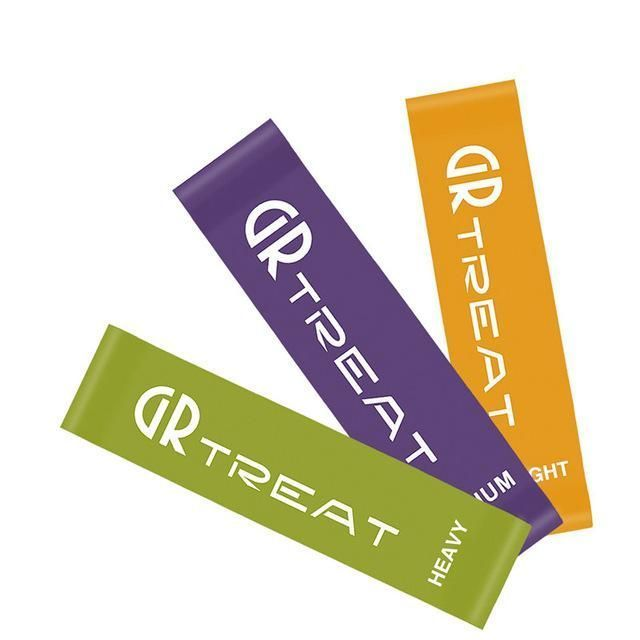 Exercise Resistant Bands - -