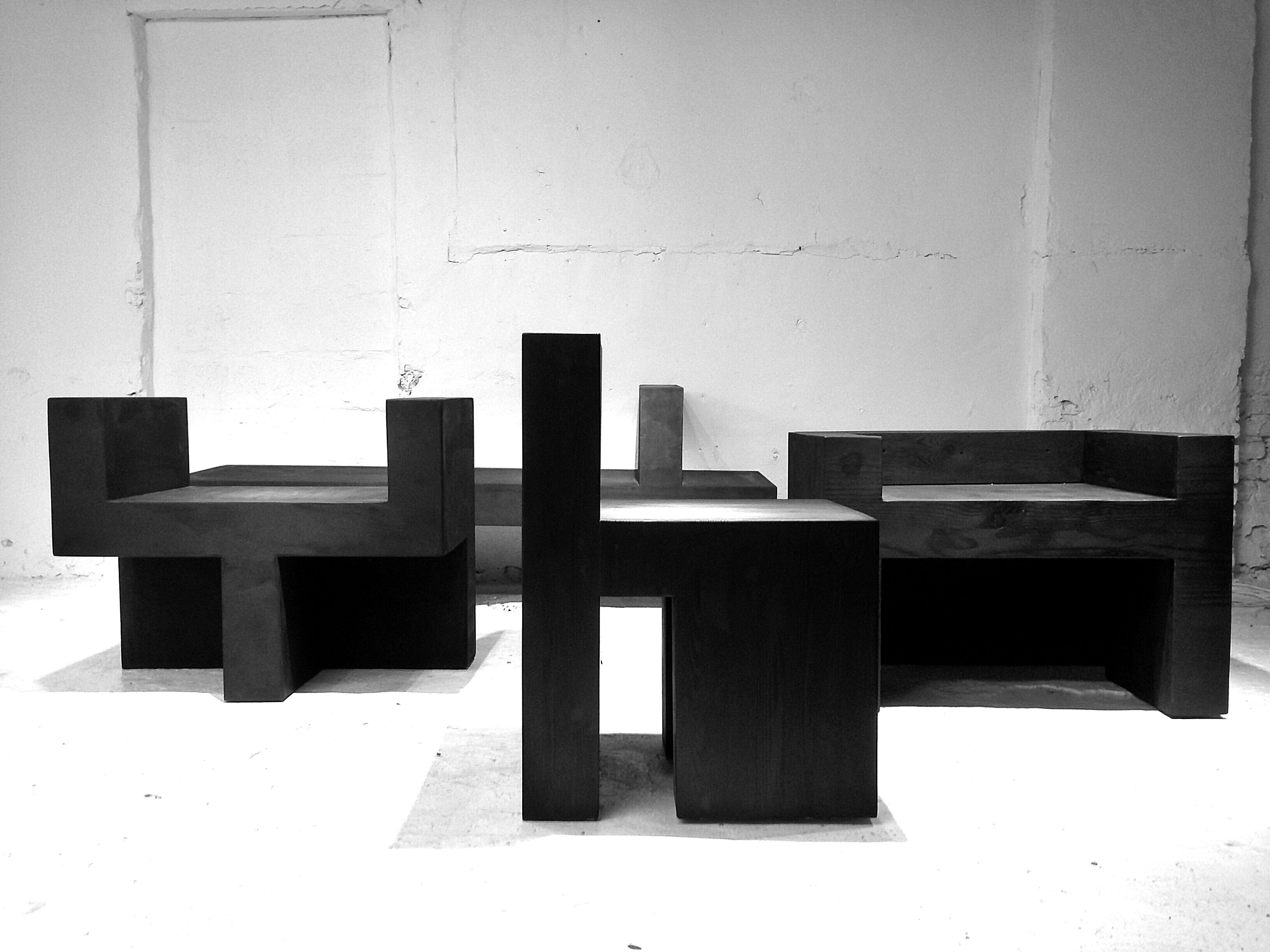 Monuments By Lukas Machnik Monuments Pinterest Interiors  # Muebles Modulares Lukar