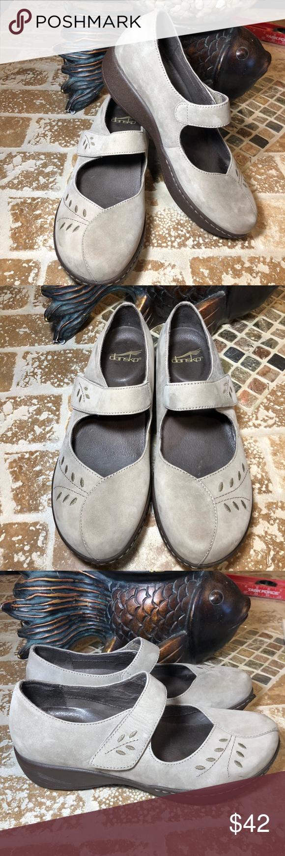 Dansko size 39 Cute leather Dansko. Good condition. Dansko Shoes