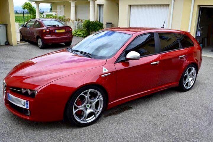 Alfa Romeo 159 Alfa Romeo 159 Alfa Romeo Alfa Romeo 156