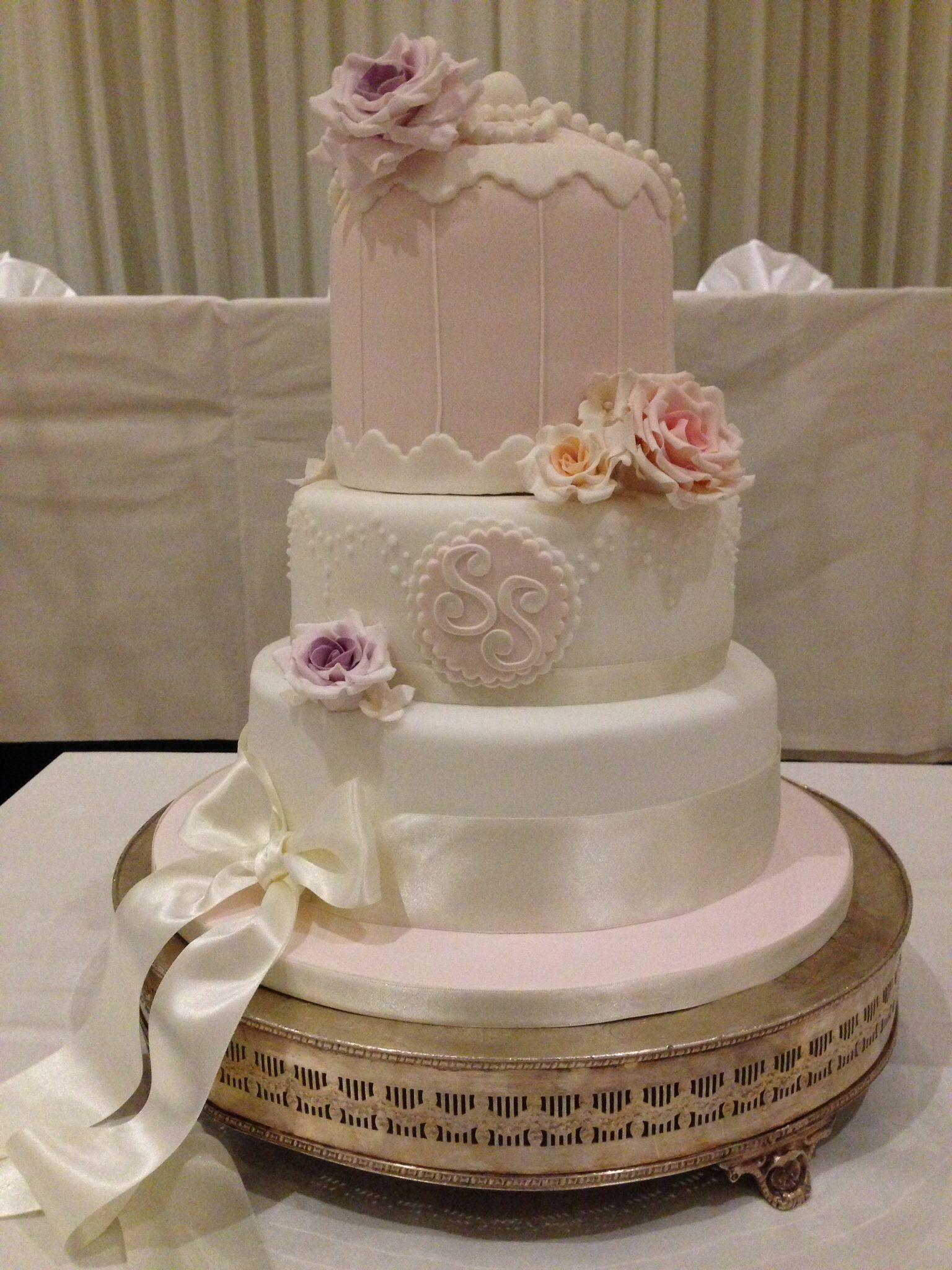 Wedding cakes Northern Ireland Co. Tyrone | Cake, Wedding ...