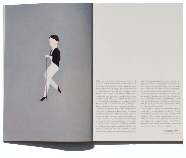 Carolina Raquel Antich . catalog
