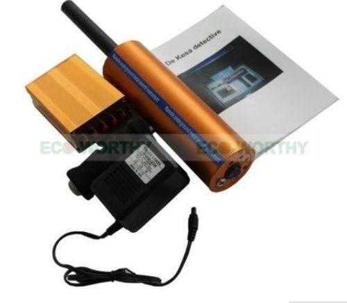 436.72$  Buy here - http://ali7z4.worldwells.pw/go.php?t=32719302206 - AKS Gold Detector Diamond Detector Machine Metal Detector Machinery 800m Range 436.72$