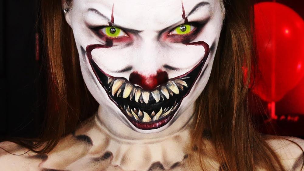 cute halloween makeup for beginner Google Search Cute