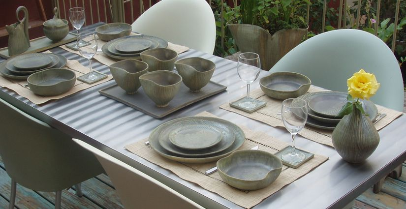 Commissioned Work - Choplet Pottery & Ceramic Studio