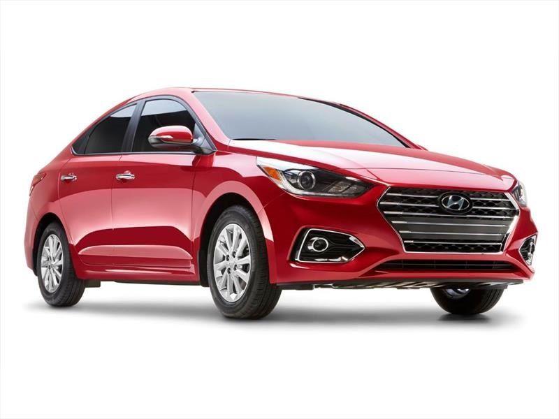Hyundai Accent 2018 Un Auto Fabricado En Mexico Hyundai Accent 2018 Hyundai Accent 2018 Hatchback Hyundai Accent 2018 Ficha T Hyundai Accent Autos Sedan