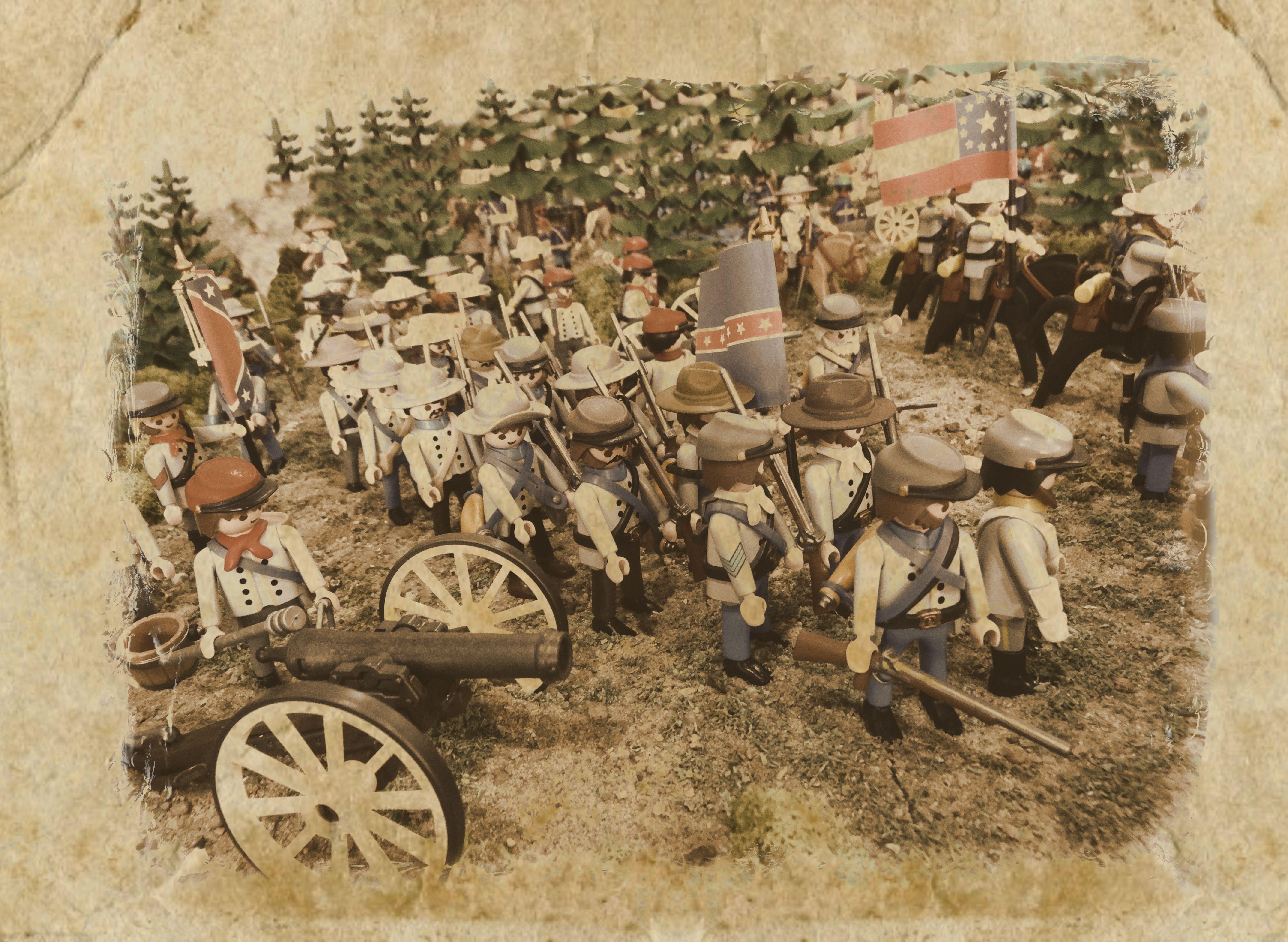 Barras Y Estrellas 1861 1863 American Civil War Civil War War