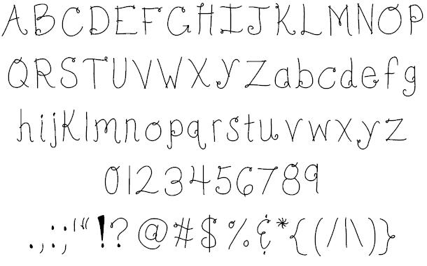 KBBonjourSweetheart Font | Lettering | Fonts, Hand lettering